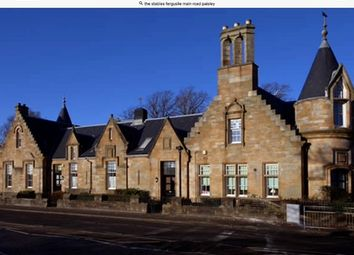 Thumbnail 2 bed property to rent in The Stables Ferguslie Main Road, Paisley