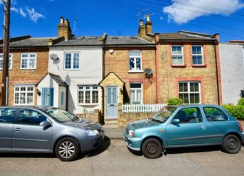 Thumbnail 3 bed terraced house for sale in Sydney Road, Teddington