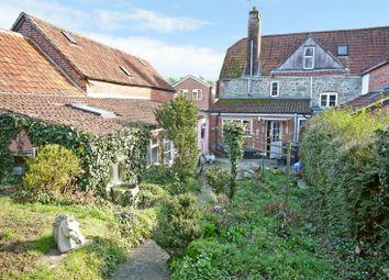 Thumbnail 3 bed end terrace house for sale in Church Street, Market Lavington, Devizes