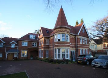 Thumbnail 3 bed flat for sale in Pinewood Road, Branksome Park, Poole