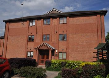 Thumbnail 2 bed flat for sale in Gillett Close, Nuneaton