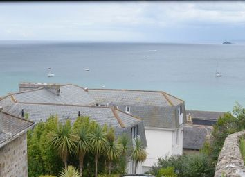 Thumbnail 1 bed flat for sale in Primrose Valley, St. Ives