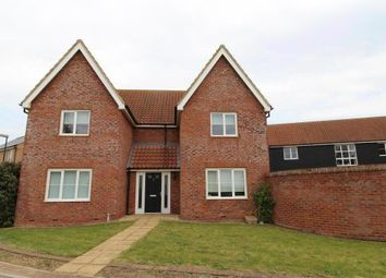 Thumbnail 4 bed detached house to rent in Lumbley Close, Great Cambourne, Cambridge