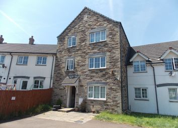 Thumbnail 2 bed flat to rent in Bluebell Way, Launceston, Cornwall