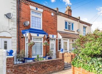 Thumbnail 2 bed terraced house for sale in King Street, Gillingham, Kent