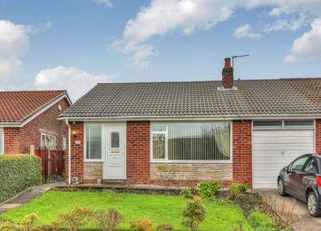 Thumbnail 3 bedroom bungalow for sale in Kingsley Avenue, Padiham, Lancashire, .