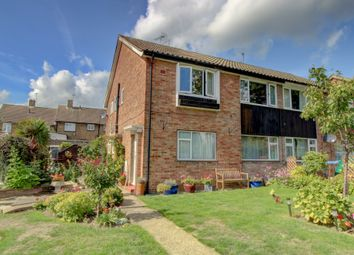 Thumbnail 2 bed maisonette for sale in Ranworth Close, Erith