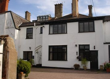 Thumbnail 3 bed country house to rent in Clyst St George, Exeter