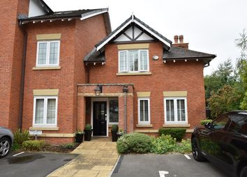 Thumbnail 3 bed flat for sale in Orchard Court, Bury