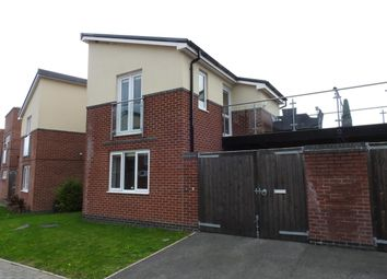 Thumbnail 2 bed detached house for sale in Barlow Close, Buckshaw Village, Chorley