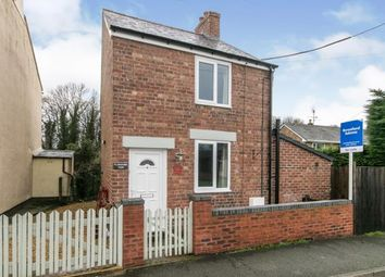 Thumbnail 2 bed detached house for sale in The Vownog, Sychdyn, Mold, Flintshire