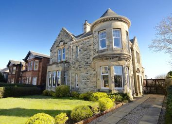 Thumbnail 4 bed property for sale in St. Leonards Road, Ayr