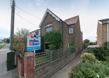Thumbnail 3 bedroom detached house for sale in St. Richards Road, Walmer, Deal