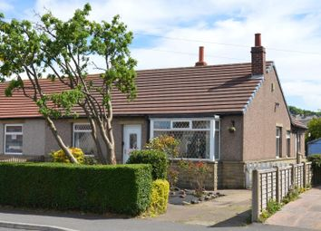 Thumbnail 2 bed semi-detached bungalow for sale in Standiforth Road, Moldgreen, Huddersfield