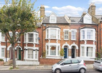 Thumbnail 4 bed property for sale in Cotleigh Road, London