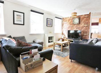 Thumbnail 4 bed flat for sale in Schooner Way, Cardiff