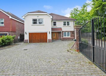 Thumbnail 5 bed detached house for sale in Green Lane, Watford, Hertfordshire