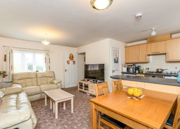 Thumbnail 2 bed property for sale in Parsley Place, Banbury
