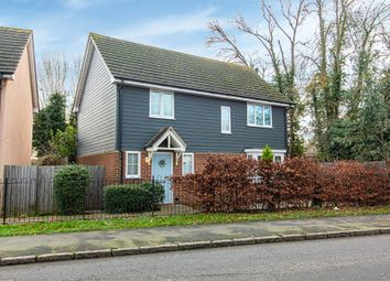 4 bed detached house for sale in Rectory Road, Rochford SS4