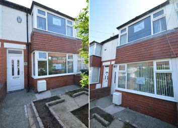 3 bed terraced house for sale in Willowbank Avenue, Blackpool FY4