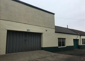 Thumbnail Light industrial to let in Unit 3 Condercum Road, Benwell, Newcastle Upon Tyne
