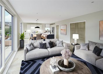 Thumbnail 5 bed detached house for sale in Bewick Place, Elberton Road, Olveston, South Gloucestershire