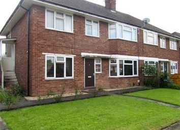 Thumbnail 3 bed maisonette for sale in Mitchell Road, Bedworth