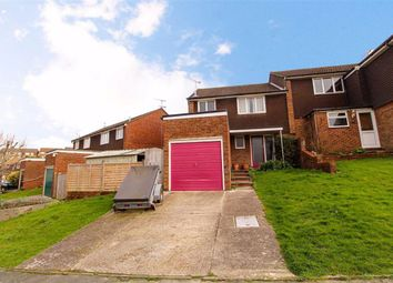 Thumbnail 3 bed semi-detached house for sale in Reedswood Road, St. Leonards-On-Sea, East Sussex