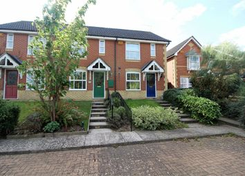 Thumbnail 2 bedroom terraced house for sale in Bryant Place, Purley On Thames, Reading, Berkshire