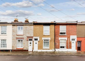 2 bed terraced house for sale in Cranleigh Road, Portsmouth PO1