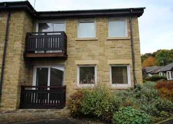 Thumbnail 1 bed flat for sale in Oley Meadows, Consett