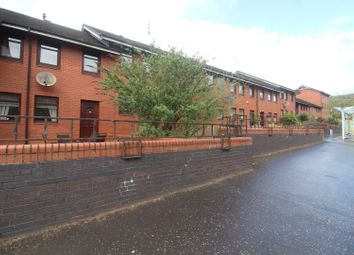Thumbnail 4 bed terraced house for sale in Oran Gate, Glasgow
