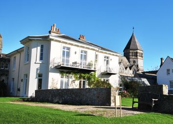 Thumbnail 2 bed flat for sale in 17 The Priory, Priory Road, Newton Abbot, Devon