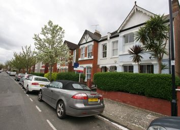 Thumbnail 5 bed terraced house to rent in Davis Road, London