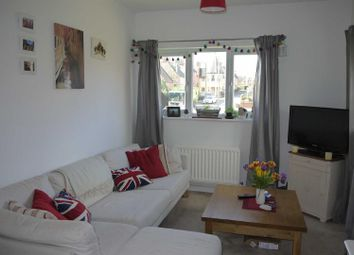Thumbnail 1 bedroom flat to rent in Telegraph Street, Shipston-On-Stour