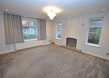 Thumbnail 2 bed detached bungalow to rent in Harwood Street, Sunnyhurst, Darwen