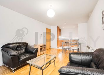 Thumbnail 2 bedroom flat for sale in Ducie Street, Manchester