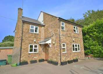 Thumbnail 3 bed detached house for sale in Branch Road, Park Street, St. Albans