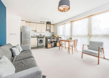 Streatham Place, London SW2. 1 bed flat