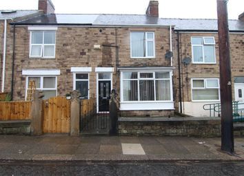 Thumbnail 2 bed terraced house for sale in May Terrace, Langley Park, Durham