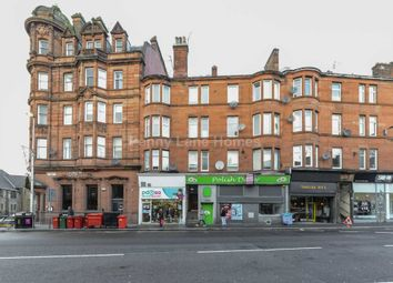 Thumbnail 1 bed flat for sale in Pollokshaws Road, Shawlands, Glasgow