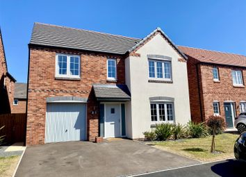 4 bed detached house for sale in Cotton Drive, Newark NG24