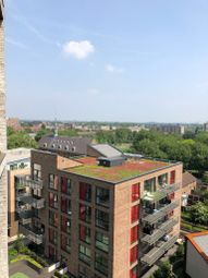 Thumbnail 1 bed flat to rent in Sovereign Tower, Royal Gateway, Royal Docks, London