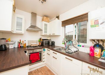 Thumbnail 1 bed flat to rent in Mile Oak Road, Portslade, East Sussex