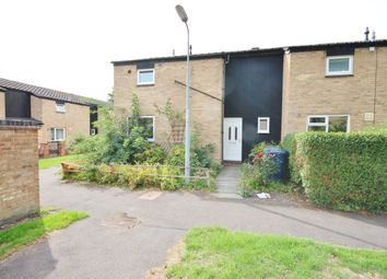Thumbnail 3 bed end terrace house to rent in Highdene Road, Cherry Hinton, Cambridge