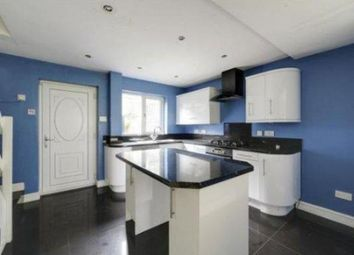 Thumbnail 3 bed property for sale in Greave Clough Close, Bacup