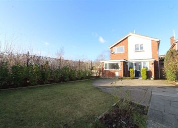 Thumbnail 3 bed detached house for sale in Evabrook Close, Ipswich