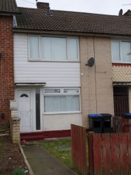 Thumbnail 2 bed terraced house to rent in Darnton Drive, Middlesbrough
