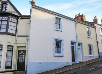 Thumbnail 3 bed terraced house for sale in Higher Gunstone, Bideford