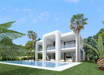 Thumbnail Land for sale in Capanes Sur, Benahavis, Malaga, Spain